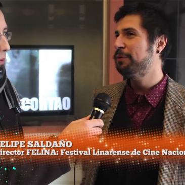 FELINA: Festival Linarense de Cine Nacional 2015