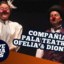 Ofelia & Dionisio (Fragmento)