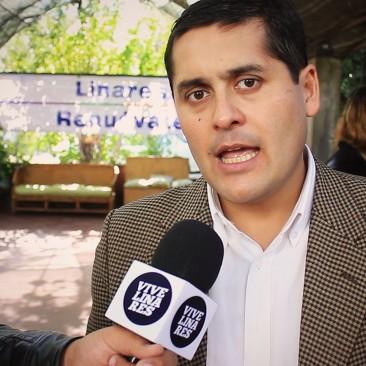 Lanzamiento Candidatura Mario Meza