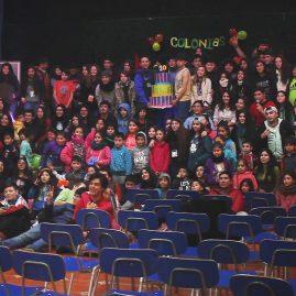 10 Años de Colonias Salesianas en Linares