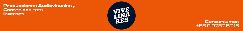 ViveLinares | Producciones Audiovisuales y Contenidos para Internet