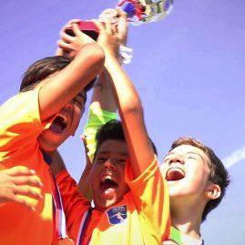 Linares Cup 2017 – Campeones