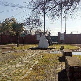 ¿Se debe cambiar el nombre a la plazoleta Augusto Pinochet?