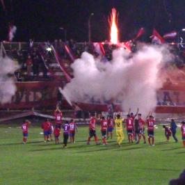 Deportes Linares 0-0 Municipal Santiago