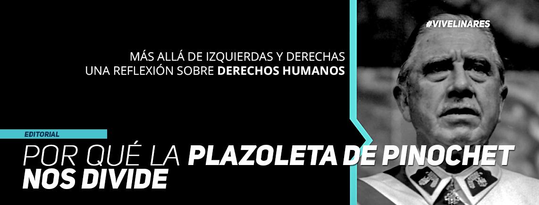 Plazoleta de Pinochet