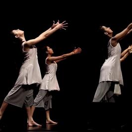 Compañía Danzas Ancoa: Lazos de Vida (Presentación Completa)