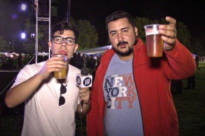Fiesta de la Cerveza Yerbas Buenas 2019