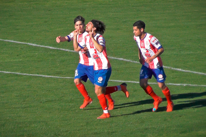Provincial Ovalle 1-1 Deportes Linares [Fecha 14]