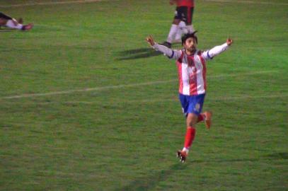 Deportes Linares 2-0 Deportes Limache [Fecha 15]