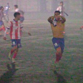 Provincial Osorno 0-1 Deportes Linares [Fecha 17]