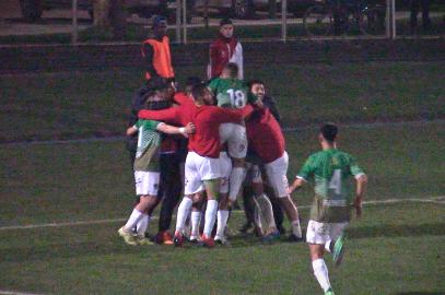 Deportes Linares 0-1 Brujas de Salamanca [Fecha 18]