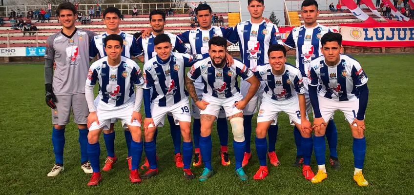 Deportes Linares vs. Buenos Aires de Parral [Partido Completo]