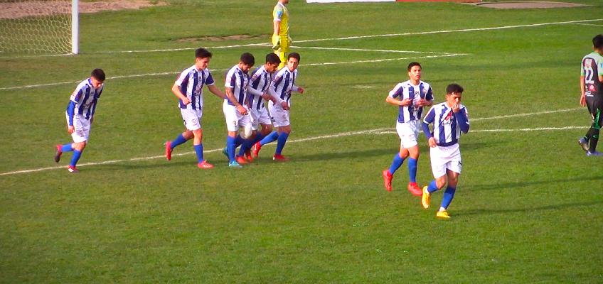 Deportes Linares 3-1 Buenos Aires de Parral [Amistoso]