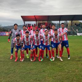 Pilmahue Villarrica vs. Deportes Linares [Partido Completo]