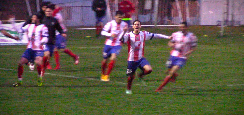 Pilmahue Villarrica 0-3 Deportes Linares [Fecha 22]