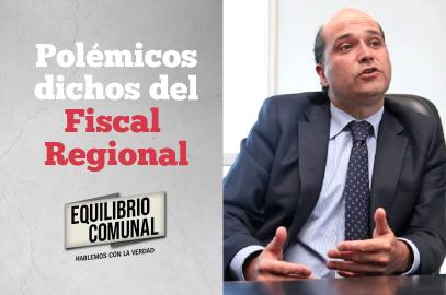 Dichos del Fiscal Regional molestaron a la familia de «Catita» Vásquez