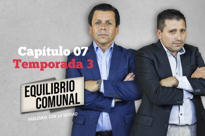 Grave denuncia de hostigamiento en Cesfam Luis Navarrete Carvacho | E07